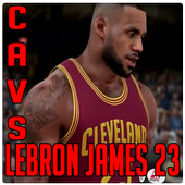 LeBron James Run 1.0