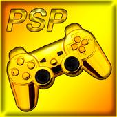 Golden Psp Emulator games : playstation 1.0