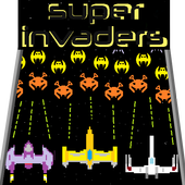 super invaders 1.0