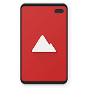 S10 Punch Hole - for Galaxy S10 Wallpapers Cutout 2 2 APK Download