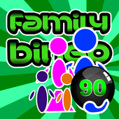 Family Bingo (Tombola) 1.0