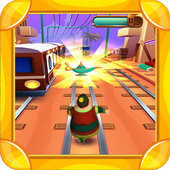 Fanenees Subway Surf  RUN 1.0