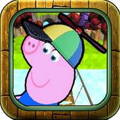 World Happy Pig (free game) 3.1