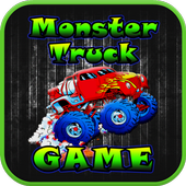 Monster Truck Game for Kids 1.0