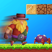 Mr. Adventurer : Smash Trip 1.8