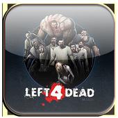 left IV dead II games pspplay app art hd wallpaper 1.0