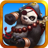 Panda & Treasures - 3 Matching 1.0.1