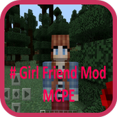 Girlfriend Mod for MCPE 1.0