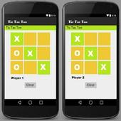 Tic Tac Toe Dual Player 1.2