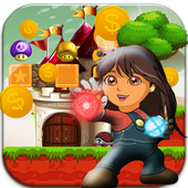 Super Dora World Adventures 1.1