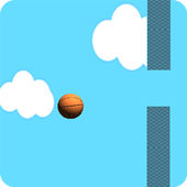 Flappy Ball 1