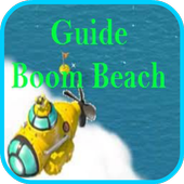 Guide for Boom Beach 1.0