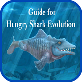 Guide for Hungry Shark Evo 1.0