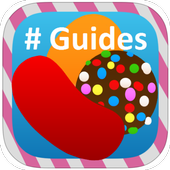 Guides Candy Crush Saga 1.0