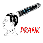 Hair Trimmer Prank 2.0