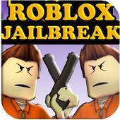 Hint For JailBreak Tips of Jail Break Roblox