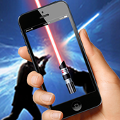 Real LightSaber 3d Simulator 0.4