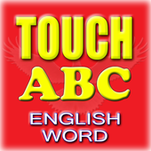 TOUCH ABC ENGLISH WORD 1.0