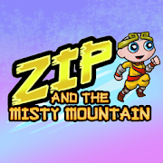 Zip and the Misty Mountain 2.0