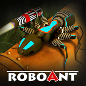 Roboant | Ant smashes others 2.0