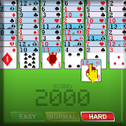 Spider Solitaire 1.3