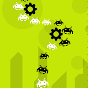 invaders bw 3.0.0