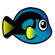 Easy Floppy Fish Dory 1.0.0