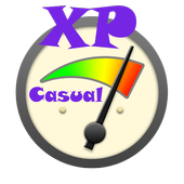 Booster XP Casual 1.25