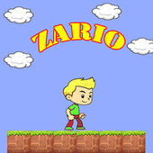 Super Zario World 1.0.12