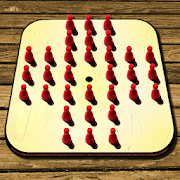 Pegs / Solitaire (Free) 1.7.1