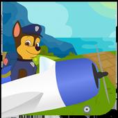 PAW Puppy Plane Patrol 1.7