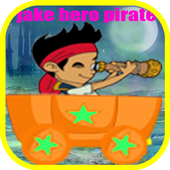 super jake hero pirate 1.0