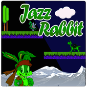 Jazz Rabbit 1.0