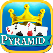 Pyramid Solitaire 1.3
