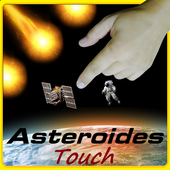 Asteroids Touch 1.0.6