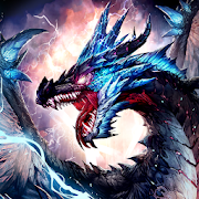 Legend of the Cryptids (Dragon/Card Game) 14.8