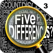 Five Differences? vol.3 1.0.6