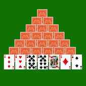 PYRAMID SOLITAIRE 1.0.2