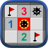 Minesweeper Crazy/ Free Puzzle 1.0.2