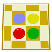 4 Colors Reversi 1.3