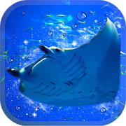 Aquarium manta simulation game 1.1.6