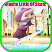 adventure masha girl jump 1.0