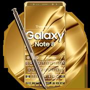Aurora theme for Samsung Galaxy Note 8 S8 S8+ S7 1 31 APK