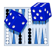 Backgammon Dice 1.1