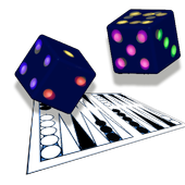 Backgammon Dice 2 1.0