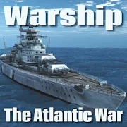 Warship : World War 2 - The Atlantic War 1.51