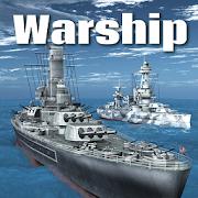 Warship War :Navy Fleet Combat 1.6.5