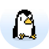 Steppy Penguin 1.1
