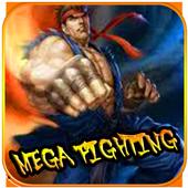 Street Mega Fighting - Real fighter 1.0
