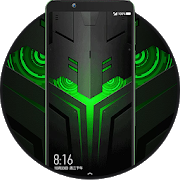 Theme for Xiaomi Black Shark 2 1 0 APK Download - Android